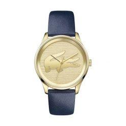 Zegarki damskie: Lacoste VICTORIA-2000996 - Zobacz także Książki, muzyka, multimedia, zabawki, zegarki i wiele więcej