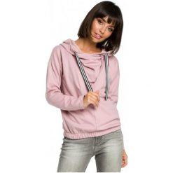 Bewear Bluza Damska S Różowy. Czerwone bluzy damskie BeWear, s, z materiału. Za 229,00 zł.