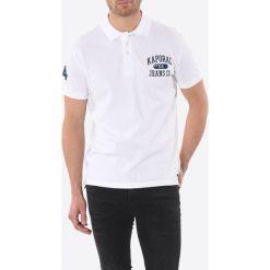 Koszulki polo: Koszulka polo z krótkim rękawem