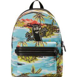 Plecaki męskie: Coach X KEITH HARING ACADEMY  Plecak hawaiian blue
