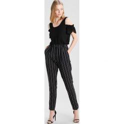 Odzież damska: Armani Exchange Bluzka black