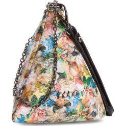 Torebki i plecaki damskie: Torebka NOBO - NBAG-E1050-C004 Różowe Kwiaty