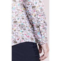 Koszule męskie na spinki: Eton SLIM FIT Koszula white