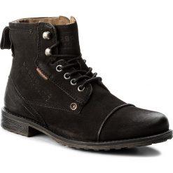 Buty zimowe męskie: Kozaki BUGATTI - 311-38632-3500-1000 Black