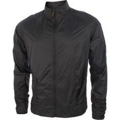 Kurtki do biegania męskie: kurtka do biegania męska NEWLINE BLACK WINDPACK JACKET / 78305-060