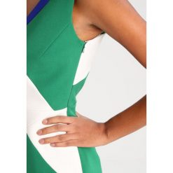 Sukienki hiszpanki: Karen Millen Sukienka etui multicolour