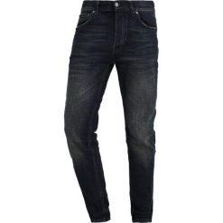 Nudie Jeans TILTED TOR Jeansy Slim Fit indigofera river. Czarne jeansy męskie relaxed fit marki Criminal Damage. Za 629,00 zł.