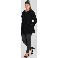 Rurki damskie: Levi's® Plus 310 PL SHAPING SUPER SKINNY Jeans Skinny Fit washed out black