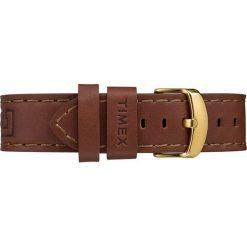 Timex - Zegarek TW2P96700. Czarne zegarki męskie marki Fossil, szklane. W wyprzedaży za 249,90 zł.