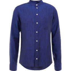 Eton Koszula dark blue. Białe koszule męskie marki Eton, m, z bawełny. Za 719,00 zł.