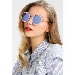 Okulary przeciwsłoneczne damskie: Polaroid Okulary przeciwsłoneczne lilac