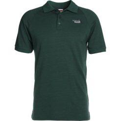 The North Face RAGLAN  Koszulka polo smoke pine. Szare koszulki polo marki The North Face, l, z materiału, z kapturem. Za 199,00 zł.