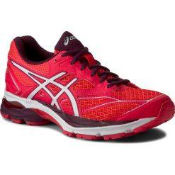 Buty ASICS - Gel-Pulse 8 T6E6N Diva Pink/White/Dark Purple 2001. Czerwone buty do biegania damskie marki Asics, z materiału. W wyprzedaży za 259,00 zł.