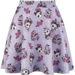 Miasteczko Halloween Kawaii Jack Toss Spódnica jasnofioletowy (Lilac). Fioletowe spódniczki Miasteczko Halloween, xl. Za 114,90 zł.