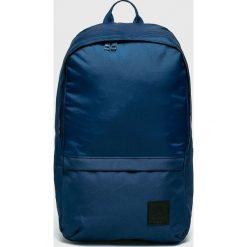 Reebok - Plecak. Niebieskie plecaki męskie Reebok, z poliesteru. Za 99,90 zł.