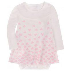 Sukienki dziewczęce: Sukienka-Body dla dziecka 1-24 m