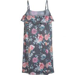 Sukienki dziewczęce: Rip Curl WILD FLOWER DRESS Sukienka z dżerseju black