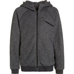 Volcom STATIC LINED ZIP Kurtka przejściowa black. Czarne kurtki chłopięce przejściowe marki bonprix. W wyprzedaży za 164,45 zł.