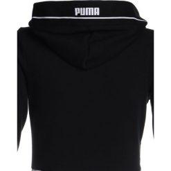 Bejsbolówki męskie: Puma STYLE HOODY Bluza rozpinana black