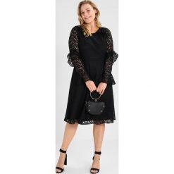 Sukienki hiszpanki: Evans DRESS Sukienka koktajlowa black