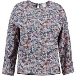 Odzież damska: van Laack DACI Bluzka multicoloured