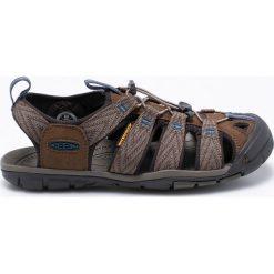 Sandały męskie: Keen – Sandały Clearwater CNX