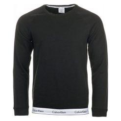 Calvin Klein Bluza Męska M Czarna. Czarne bluzy męskie rozpinane marki Calvin Klein, m, z gumy. Za 269,00 zł.