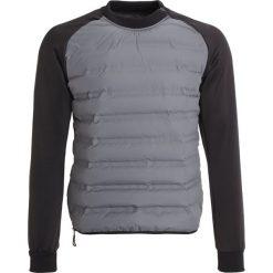 Bejsbolówki męskie: Your Turn Active Bluza mid grey
