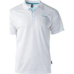 MARTES Koszulka męska Solo White/blue Mist r. M. Białe t-shirty męskie marki MARTES, m. Za 40,03 zł.