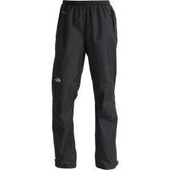 The North Face RESOLVE  Spodnie materiałowe black. Różowe bryczesy damskie marki The North Face, m, z nadrukiem, z bawełny. Za 349,00 zł.