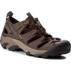 Sandały męskie: Keen Sandały męskie Keen Arroyo Ii Slate Black/Bronze Green r. 44.5 (1002427)