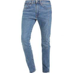 Levi's® 519 EXTREME SKINNY FIT Jeans Skinny Fit satire adv str. Niebieskie jeansy męskie relaxed fit marki Levi's®. Za 399,00 zł.