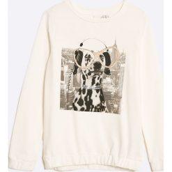 Bluzy dziewczęce rozpinane: Name it - Bluza dziecięca Kalu 122-164 cm