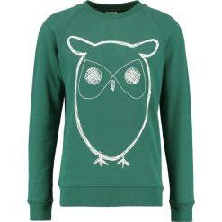 Bejsbolówki męskie: Knowledge Cotton Apparel BIG OWL Bluza baybarry
