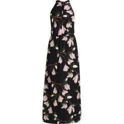 Sukienki: Anna Field Długa sukienka rose/black