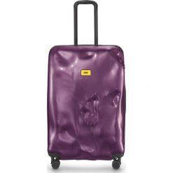 Walizka Bright duża Purple. Fioletowe walizki Crash Baggage, duże. Za 1476,00 zł.