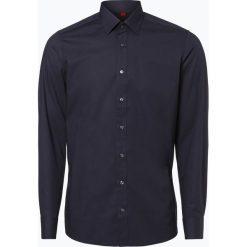 Finshley & Harding - Koszula męska – Red Label, szary. Szare koszule męskie marki House, l, z bawełny. Za 129,95 zł.
