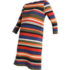 Sukienki dzianinowe: JoJo Maman Bébé TUBE Sukienka dzianinowa blue