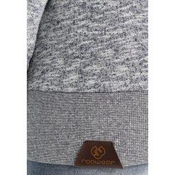 Odzież damska: Ragwear BEAT Bluza z kapturem indigo melange