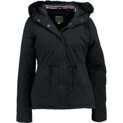 Bench Kurtka zimowa black beauty. Czarne kurtki damskie zimowe Bench, s, z bawełny. W wyprzedaży za 509,25 zł.