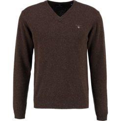 Swetry męskie: GANT Sweter braun