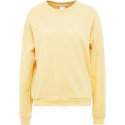 Bluzy rozpinane damskie: Won Hundred ONE Bluza yellow