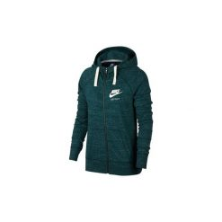 Bluzy damskie: Bluzy Nike  SUDADERA  Women's  Sportswear Hoodie