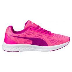 Puma Buty Meteor Wn S Knockout Pink Magenta. Czerwone buty do fitnessu damskie Puma. W wyprzedaży za 153,00 zł.