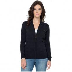Sir Raymond Tailor Sweter Damski M Ciemnoniebieski. Czarne swetry klasyczne damskie Sir Raymond Tailor, m, z bawełny. Za 219,00 zł.