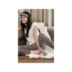 Piżamy damskie: Komplet piżama Fleur