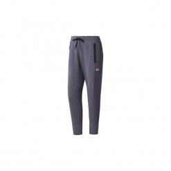 Spodnie treningowe Reebok Sport  Spodnie dresowe  CrossFit Woven. Szare spodnie sportowe damskie Reebok Sport, l, z dresówki. Za 329,00 zł.