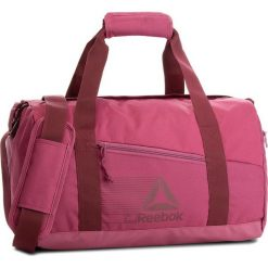 Torba Reebok - Act Fon S Grip CZ9863 Twiber. Czerwone torebki klasyczne damskie marki Reebok, z materiału. Za 119,00 zł.