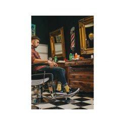 Skarpetki męskie: Żyletki - kolorowe skarpetki Spox Sox