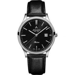 Biżuteria i zegarki męskie: Zegarek Atlantic Męski Sealine 62341.41.61 Szafirowe szkło